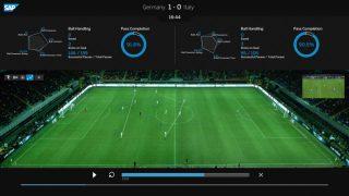 Big Data en Futbol