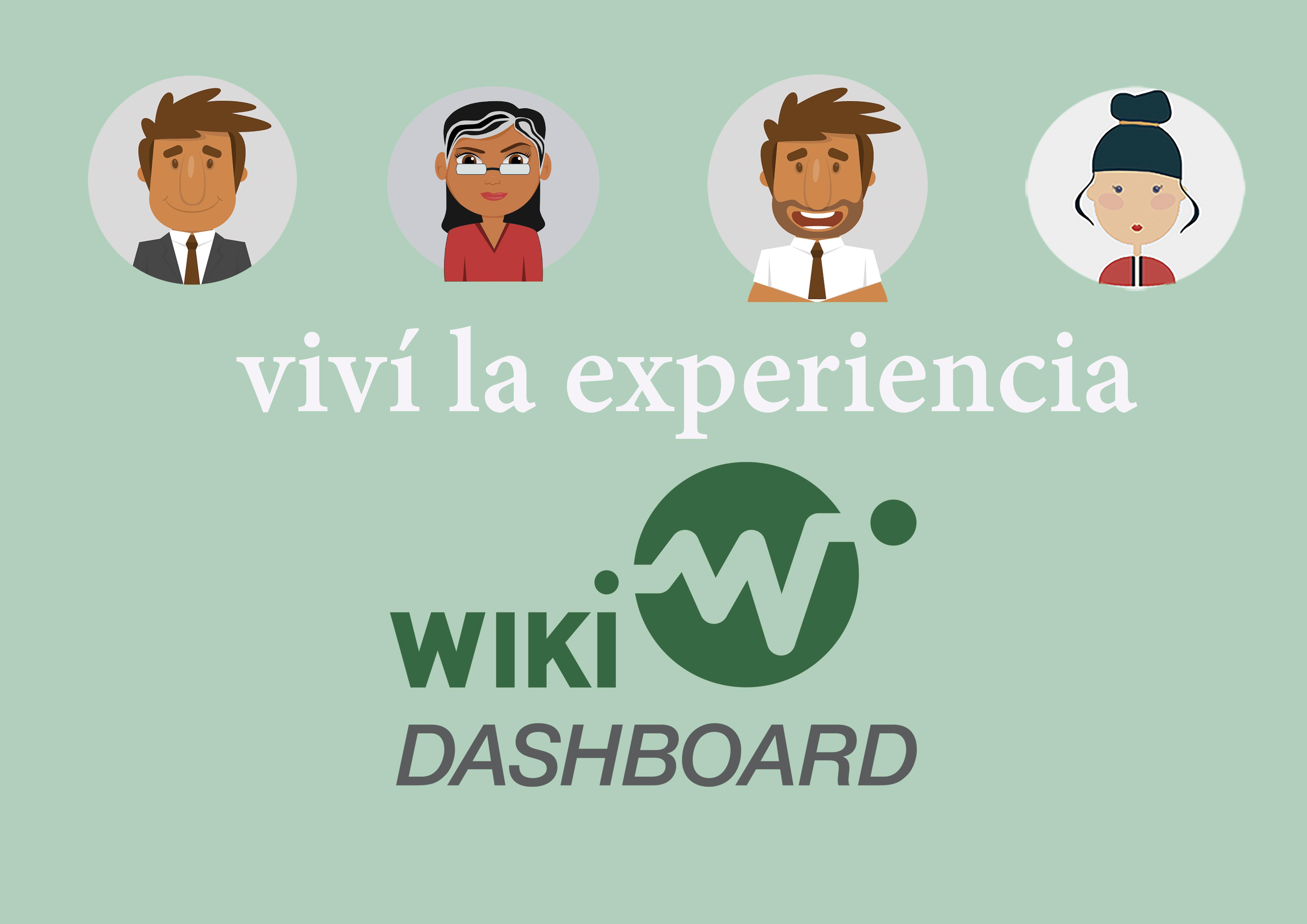 webinar WikiDashboard