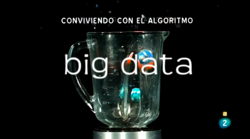 Documental Conviviendo con el algoritmo