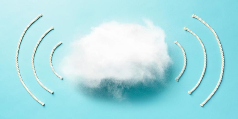 Tecnologia cloud y gestion de empresas