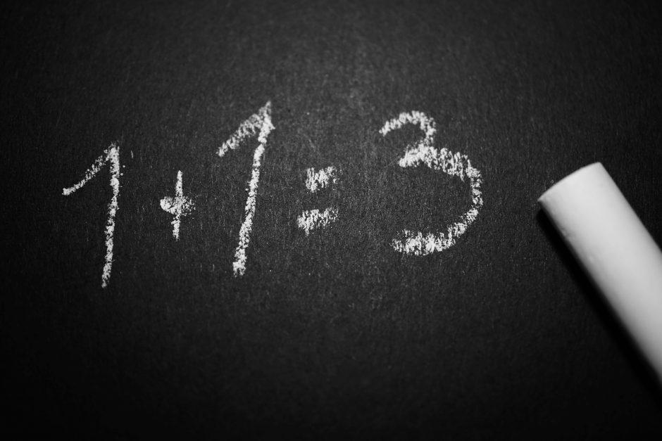 suma números